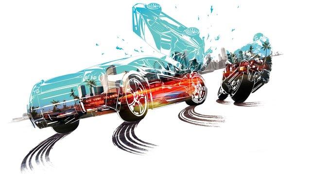 games similar to Burnout Paradise Remastered