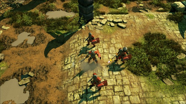 games similar to WARMACHINE: Tactics