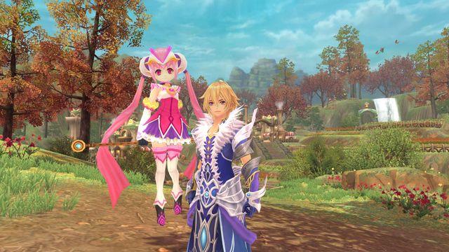 games similar to Aura Kingdom