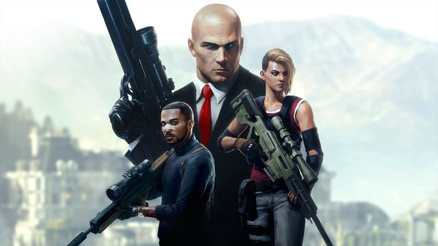 games similar to HITMAN: Sniper Assassin