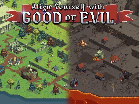games similar to Realm Grinder