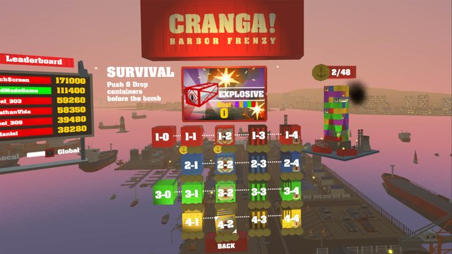 games similar to CRANGA!: Harbor Frenzy