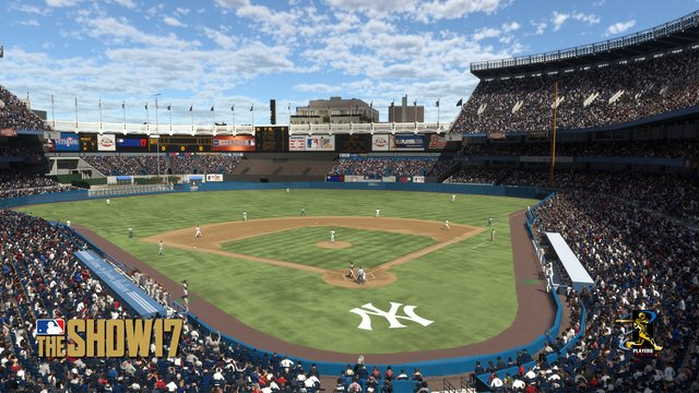 games similar to MLB The Show 17