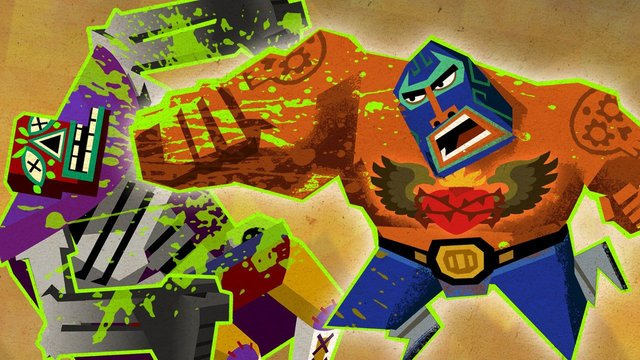 games similar to Guacamelee! Gold Edition