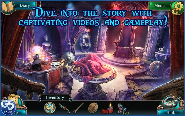 games similar to Nightmares from the Deep 2: The Siren`s Call