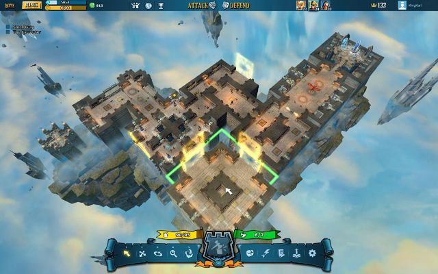 games similar to The Mighty Quest for Epic Loot (2015)