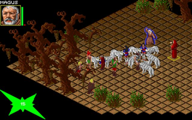 games similar to Realms of Arkania 2   Star Trail Classic