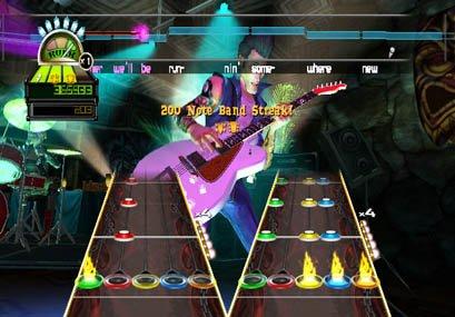 games similar to Guitar Hero World Tour