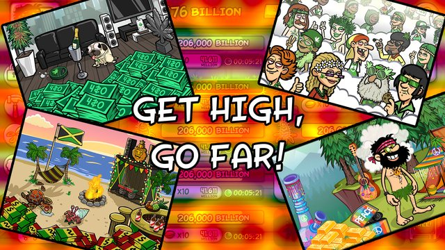 games similar to High Profits