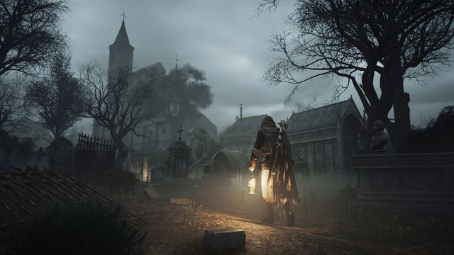 games similar to Assassin's Creed: Unity   Dead Kings