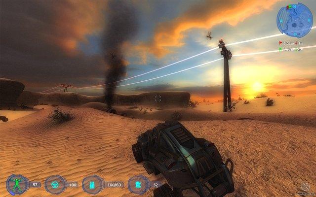 games similar to The Precursors