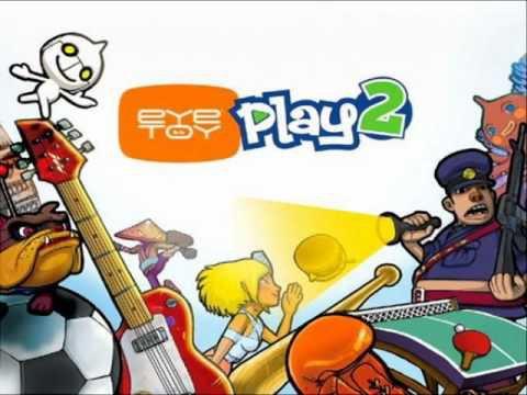 games similar to EyeToy: Play 2