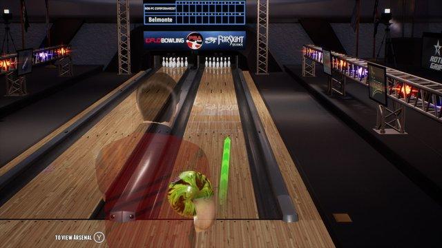 games similar to PBA Pro Bowling