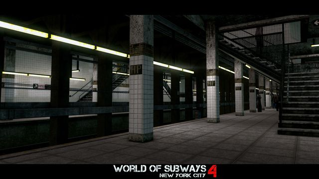 games similar to World of Subways 4 – New York Line 7