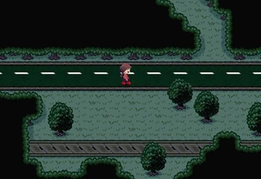 games similar to Yume Nikki
