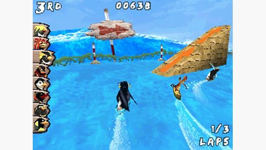 games similar to Surf's Up
