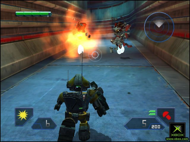 games similar to Metal Arms: Glitch in the System