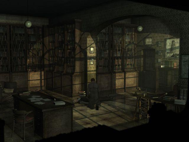 games similar to Face Noir
