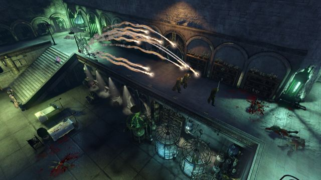 games similar to The Incredible Adventures of Van Helsing III