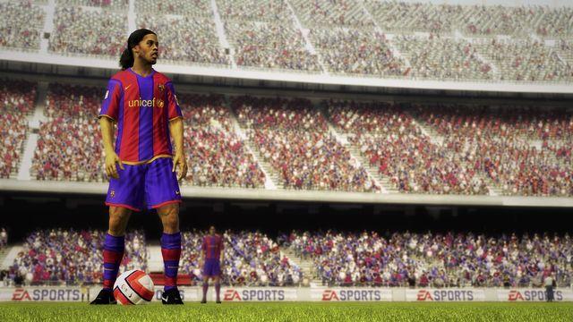 games similar to FIFA 09