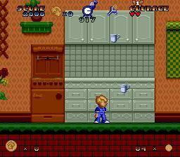 games similar to Dennis the Menace