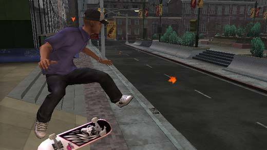 games similar to Tony Hawk's Proving Ground