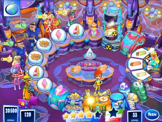 games similar to Turbo Fiesta