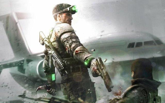 games similar to Tom Clancy's Splinter Cell Blacklist
