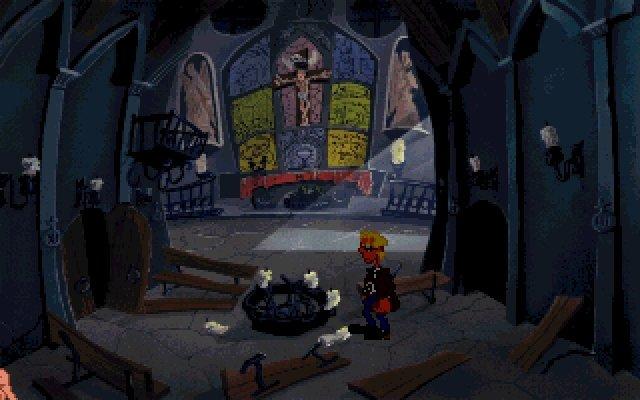games similar to Dráscula: The Vampire Strikes Back