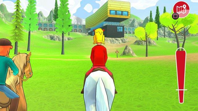 games similar to Bibi & Tina   Adventures with Horses