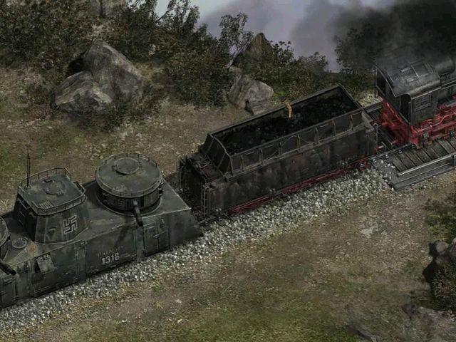 games similar to Commandos 3: Destination Berlin
