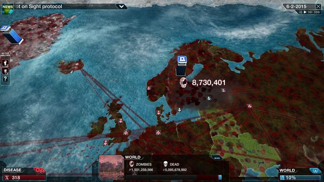games similar to Plague Inc: Evolved