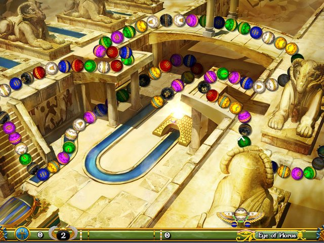 games similar to Luxor: 5th Passage