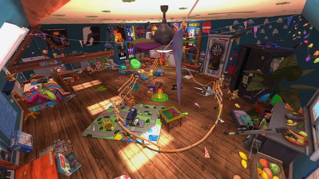 games similar to Action Henk