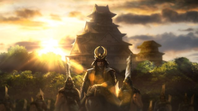 games similar to NOBUNAGA'S AMBITION: Sphere of Influence