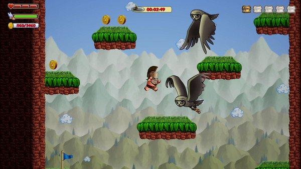 games similar to Spartan