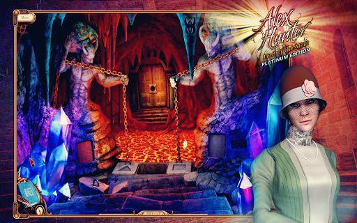 games similar to Alex Hunter: Lord of the Mind