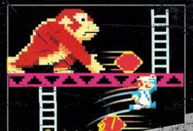 games similar to Donkey Kong