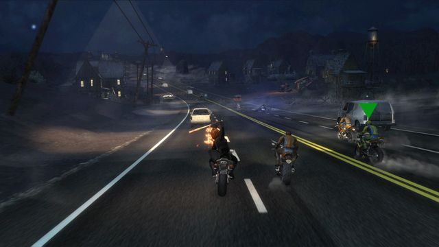 games similar to Road Redemption