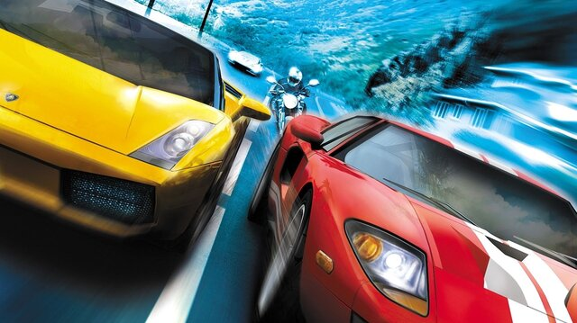 games similar to Test Drive Unlimited