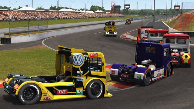 games similar to Formula Truck 2013