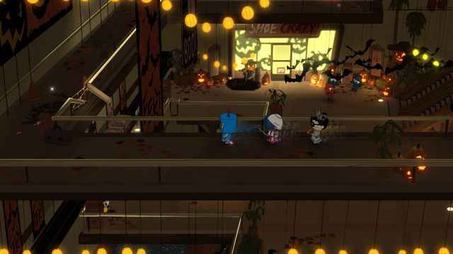 games similar to Costume Quest