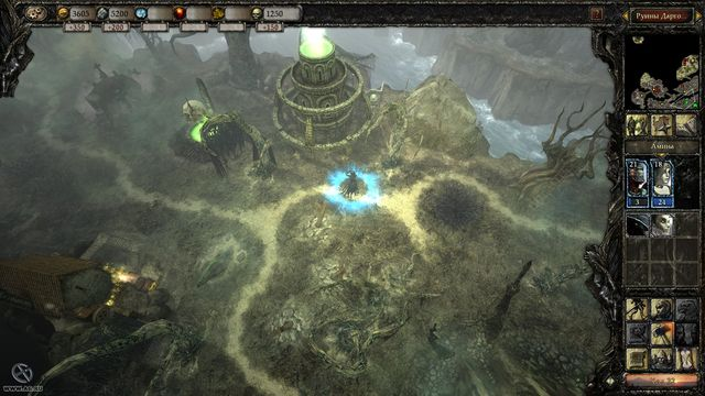 games similar to Disciples III   Resurrection