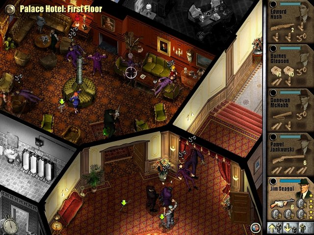 games similar to Chicago 1930: The Prohibition