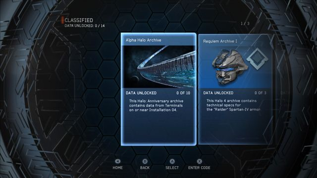games similar to Halo Waypoint
