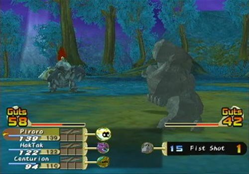 games similar to Monster Rancher EVO