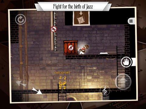 games similar to JAZZ: Trump's journey