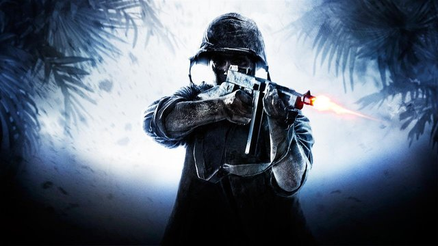 games similar to Call of Duty: World at War