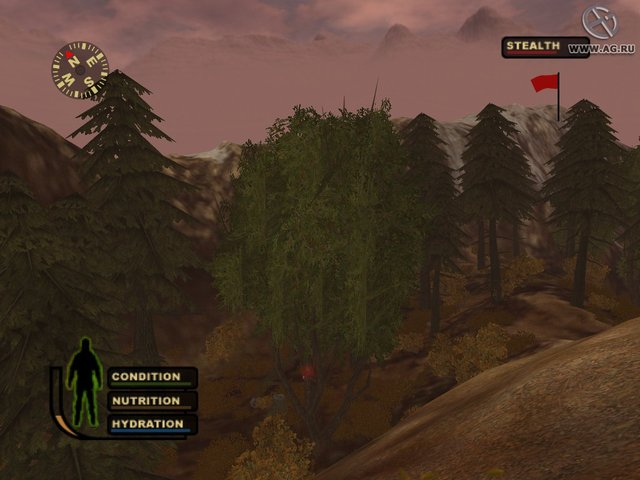 games similar to Cabela's Deer Hunt 2005 Season