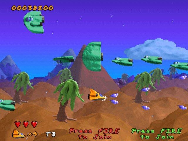 games similar to Platypus 2